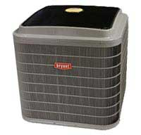 Bryant Evolution Series Air Conditioner