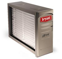 Bryant Preferred EZ Flex Cabinet Air Filter