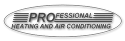Professional Heating and Air Conditioning