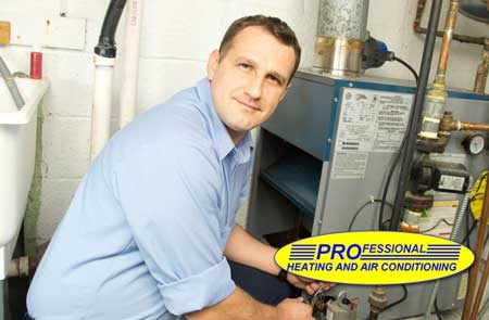 Friendly and Experienced Service Technician